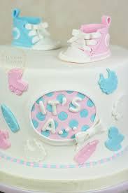 converse u0027 high tops baby shower cake