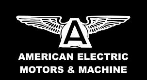 american motors logo compressor motor repair ingersol rand sew eurodrive atlas