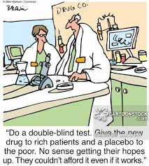 Blind Cost Double Blind Test Cartoons And Comics Funny Pictures From
