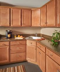 Unfinished Kitchen Pantry Cabinet Kitchen Schuler Cabinets Reviews For Custom Kitchen Remodeling
