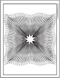 printable coloring pages for adults geometric free printable coloring sheets for adults geometric coloring 99