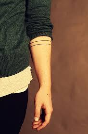 best 25 simple armband tattoos ideas on pinterest arm tattoos
