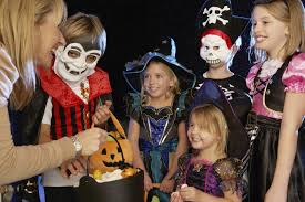 Halloween Treats For Toddlers Party by Easy Ideas For Healthy Halloween Treats Uab Medicine News Uab