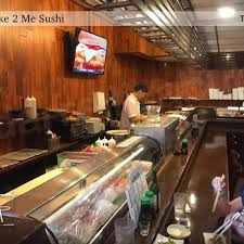 Sushi Buffet Near Me by Sake 2 Me Sushi 2823 Photos U0026 1654 Reviews Japanese 13951
