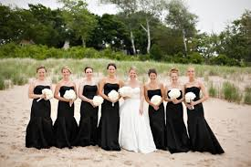 black and bridesmaid dresses collection of black bridesmaid dresses elite