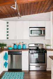 Refurbished Kitchen Cabinets Best 25 Repainted Kitchen Cabinets Ideas On Pinterest Painting