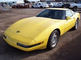 nissan corvette the banana corvette government auctions