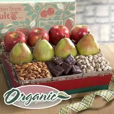 organic malibu munch deluxe fruit gift rb2005 a gift inside