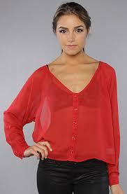 peekaboo blouse mkl collective the peekaboo blouse in karmaloop com