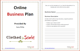 online business proposal template free business proposal template