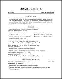 resume for graduate school academic resume template for graduate school academic resume