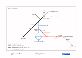 Metrolink Route Map by Metrolink And Tram Train Future Lines Fantasy Threads Page 218