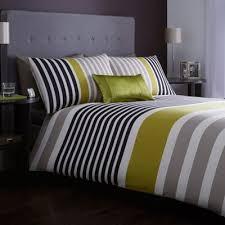Debenhams Bed Sets J By Jasper Conran Green Striped Pimlico Bed Linen Debenhams