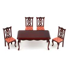 Dining Room Sets Online 11pc Mahogany Dining Room Set Chippendale China Buffet Ebay Image