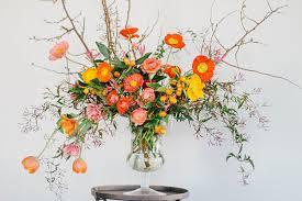 Robbins Flowers - matthew robbins flirty fleurs the florist blog inspiration for