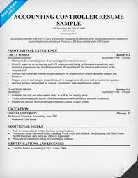 Accounting Controller Resume The Dog Ate My Homework Poem Pega System Architect Resume Do You