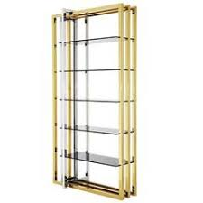 Gold Bookshelves by Antique Bookcases For Sale In France 1stdibs