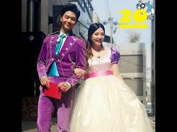 wedding dress eng sub eng sub we got married sungjae ep 20 eng sub hd720p