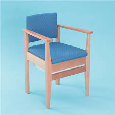 deluxe commode chair buy cheaply online at essential aids uk