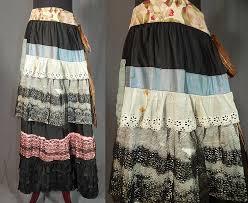 ruffled ribbon black cotton ruffled ribbon lace patchwork petticoat