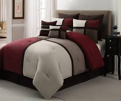 bed set king bedroom design ideas with cal king comforter sets