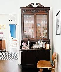The Modern Mix  Ways To Work Vintage Pieces Into Modern - Modern and vintage interior design