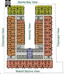 Smithsonian Floor Plan by Smdc Condo Floor Plan Image Gallery Hcpr