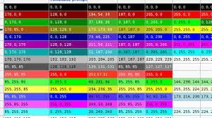 html page background color gradient virtren com