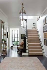 Ashley Gilbreaths Entryway In The Idea House Southern Living - Foyer interior design ideas