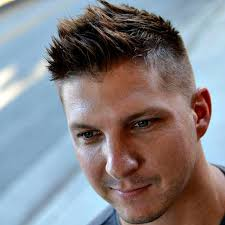 mens haircuts with spiked front spiky hair and haircuts 2018 men s hairstyles haircuts 2018