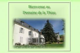 chambre d hote briare chambres d hôtes domaine de la thiau à briare bénédicte françois