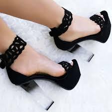best 25 clear high heels ideas on pinterest unique heels crazy