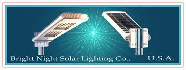 bright night solar lighting solar energy central competitors revenue and employees owler