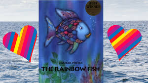 rainbow fish book marcus pfister stories kids