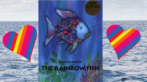rainbow fish book marcus pfister stories kids