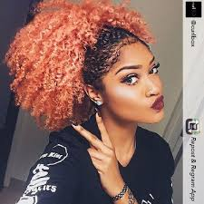 natural hairstyles for 58 years old 20 red natural hair colors you cannot miss this summer hair
