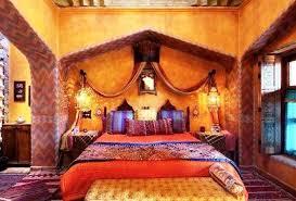 how to create an exotic moroccan bedroom home design u0026 decor idea