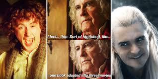 Hobbit Meme - 15 wild lord of the rings vs the hobbit memes release mama
