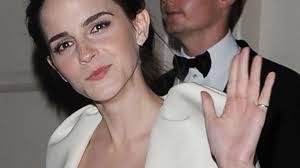 Schlafzimmerblick Frau Wow Emma Watsons Wunderschönes Gq Cover Promiflash De