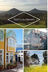 24 best san luis obispo images on pinterest central coast avila