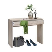 Schreibtisch Eiche Schreibtisch Basteltisch Arbeitstisch Self Von Parisot