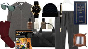 christmas gift guide for him 2014 style u0026minimalism