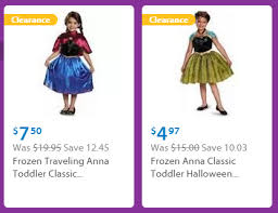 Clearance Toddler Halloween Costumes Halloween Costumes Clearance Walmart