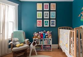How To Decorate Nursery Baby Nursery Ideas That Design Conscious Adults Will