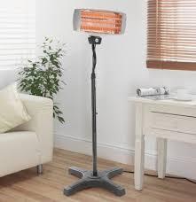Garden Patio Heater Best Electric Patio Heaters Uk Our Top 10 Garden Picks