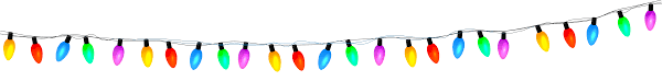 Pictures Of Christmas Lights by Christmas Lights Clipart U2013 101 Clip Art