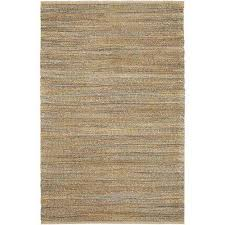 Home Depot Seagrass Rug 8 X 10 Jute Area Rugs Rugs The Home Depot