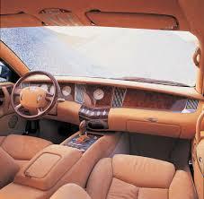 bugatti interior bugatti eb 218 study interior