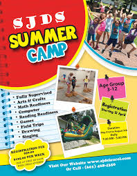 summer camp 2017 st johns day schoolst johns day