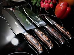titanium chef knives placing value in your hands indiegogo